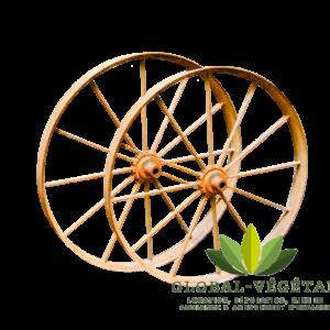 Location de roue de charrette