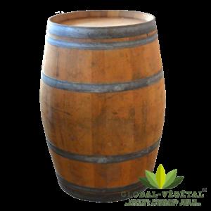 Location de tonneau en bois ou baril
