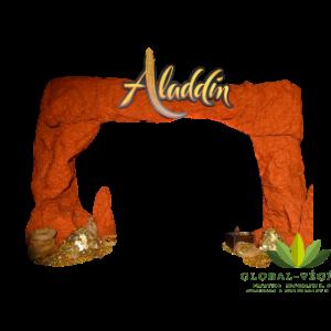 Location d'arche aladdin