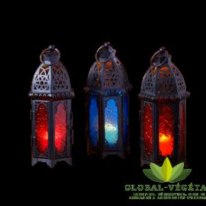 Location de lanterne marocaine