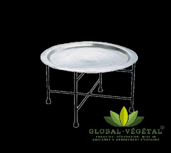 tables basse marocaine