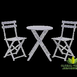 Location de chaise et table guinguette