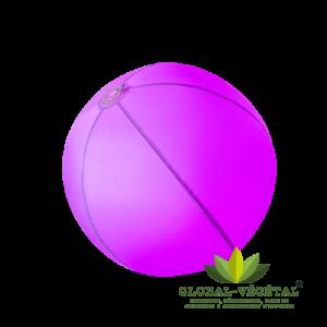 Location de boules lumineuses gonflables