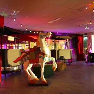 location de décoration fête foraine et cirque