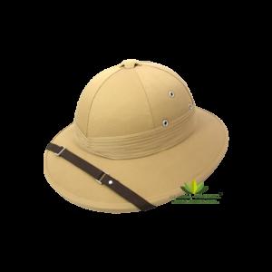 Location de chapeau colonial