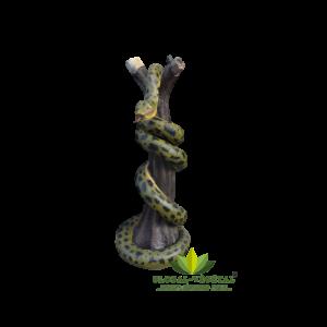 Location de Serpent animatronique