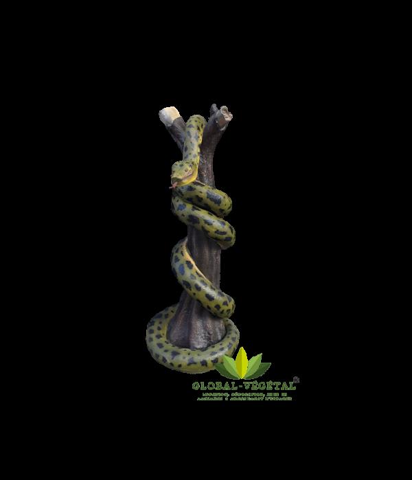 Location Serpent animatronique