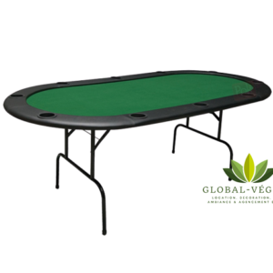Location de table de black jack