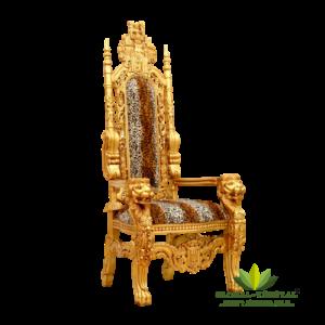 Location de trône royal
