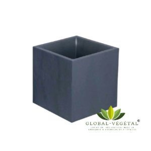 Location de pot carré