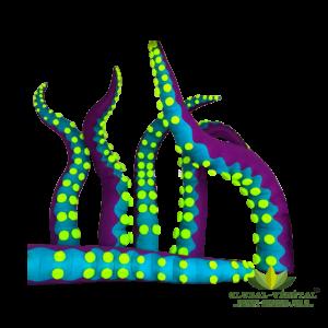 Location de tentacule gonflable géant